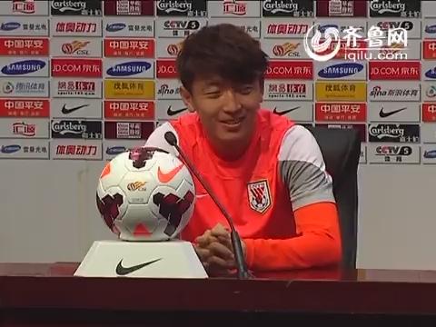 杨旭:确信辽宁赛季保级成功 盛赞老东家有拼劲
