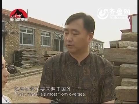 20140330《唐三彩》:明韵清风