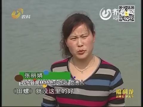 泉林酱油田螺
