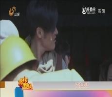 20141010《最炫国剧风》:忧郁帅气神枪手