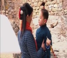 《高粱红了》第六期:电视剧《红高粱》里的小演员(上)