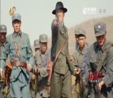 《红高粱》11月16日看点:日本兵残忍杀害老百姓 余占鳌发誓与鬼子拼到底