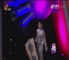 中国少年派:算神先生姜远现场表演算数绝活