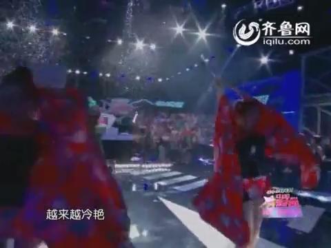 中国星力量——冠军之夜