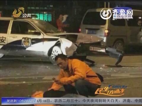 万能的朋友圈 助警方迅速破案