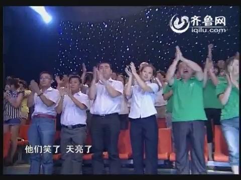 """""""生命倒计时""""侯川川"""