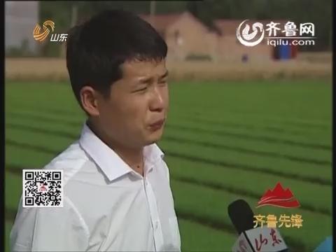 20150628《齐鲁先锋》李小刚:青春创业在路上