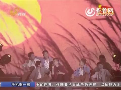名嘴K歌王:汪洋深情演绎《弹起我心爱的土琵琶》