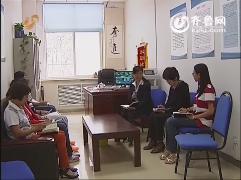 青岛市北区:畅通渠道创新机制 提升社区治理能力