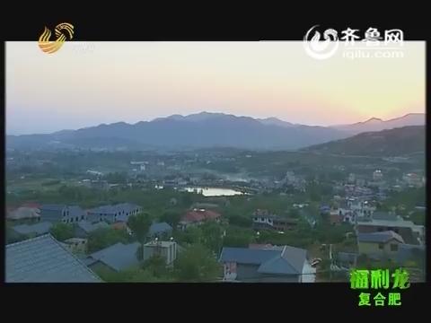 茶马风情——马套村