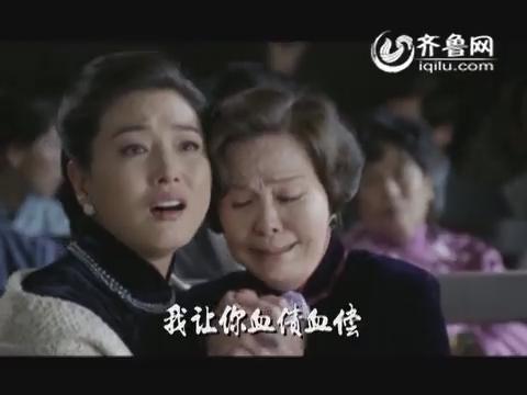 《绞刑架下的春天》11月16日 白金剧场精彩开播